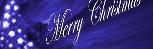 Merry Christmas 2011 from Rachelle Antoinette