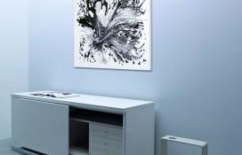 Abstract Art called Boadicea