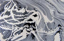 Original Abstract Modern Art By Rachelle Antoinette